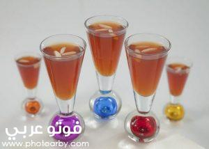 مشروبات عصير في شهر رمبان المبارك 1442-2021