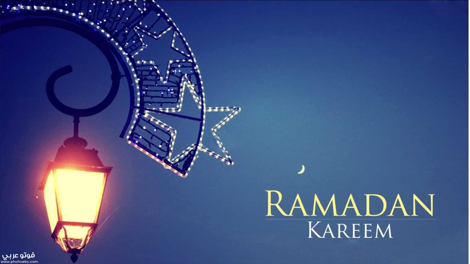 خلفيات رمضانية بجودة HD مميزة